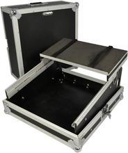Cobra Mixer Flightcase with Laptop Shelf