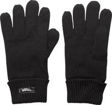 Revolution U Warm Glove Retkeilyvaatteet BLACK