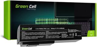 Laptopbatteri Asus G50 G51 G60 M50 M50V N53 N53SV N61 N61VG