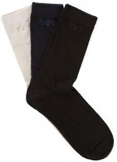MarQy Classic Socks 3-pack Multi Strumpor/Sockor till Kille