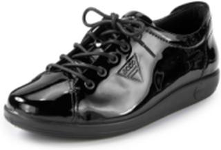 Sneakers 'Soft 20' Fra Ecco sort