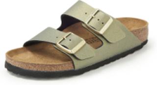 Sandaler Arizona från Birkenstock grön