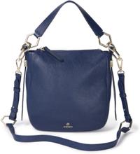 """Handväska """"Serena"""" från Aigner blå"""