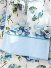 Handtuch ca. 50x100cm Feiler blau