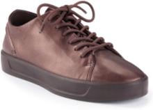 Sneakers Soft 8 från Ecco brun