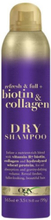 OGX Biotin & Collagen Dry Shampoo 165 ml