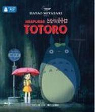 Naapurini Totoro (Blu-ray)