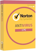 Norton AntiVirus Basic 2019