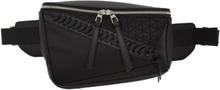 Loewe Black Puzzle Sling Bag