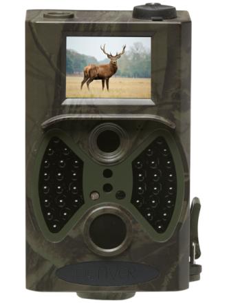 WCT-5003 Wildlife Camera