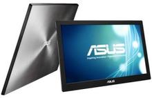 Monitor Asus MB168B 15,6'' HD USB 3.0 Silver