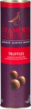 Famous Grouse Truffles i TUB LIR