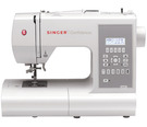 Singer Sewing Machine Confidence 7470 white