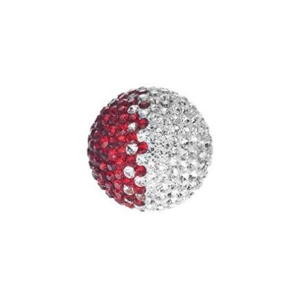 Engelsrufer Ljudkula Röd Kristall Small