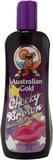 Cheeky brown från australian gold solkrämernas rol