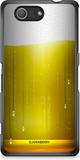 Bjornberry skal sony xperia z3 compact - öl