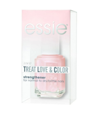 Essie Treat Love & Color See The Light