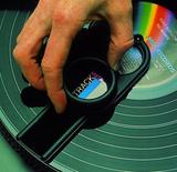 Trackmate vinyl rengörare tm461