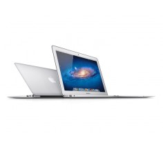 Apple MacBook Air - Mid 2012 (beg)