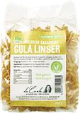 Gula Linser Ekologisk Casarecce, 250 g