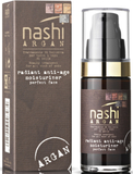 Nashi Argan Radiant Anti-age moisturizer Perfect f