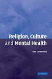 Religion, Culture and Mental Health