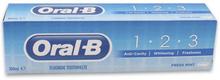 Oral-B 123 Tandpasta 100 ml