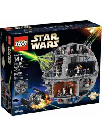 Star Wars 75159 Death Star - Proshop