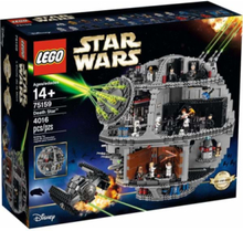 Star Wars 75159 Death Star
