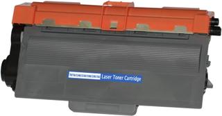 Brother TN750 Lasertoner, Svart, kompatibel, 8000 sidor