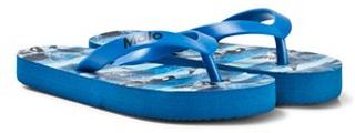 Molo Zeppo Flip Flops Killer Whale 35-36 EU