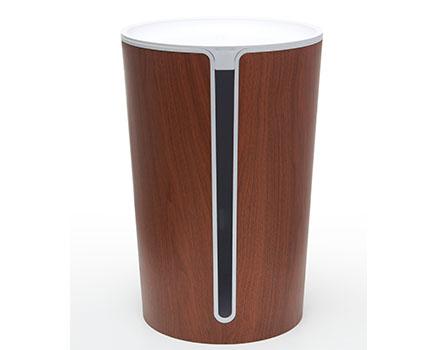 Blue Lounge Cablebin (Mørk Træ)