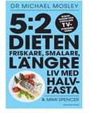 Mosley 5-2-dieten - friskare- smalare