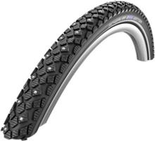 "SCHWALBE Winter Wired-on Tire 28"" Active Line KevlerGuard black 30-622 | 28x1.20"" 2020 Däck till City- & Trekkingcyklar"