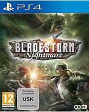 Bladestorm: Nightmare - Sony PlayStation 4 - Action