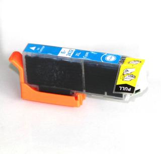 Epson 24XL T2432 C CyanUniversal kompatibel Blekkpatron (12 ml)