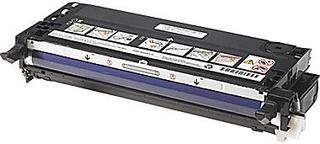 Dell PF030 (3115/3110cn) Toner, svart, kompatibel (8000 sider)