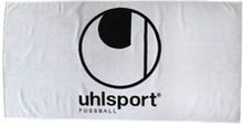 Uhlsport Towel White/Black
