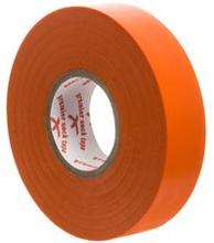 Premier Sock Tape Sukkateippi 1,9 cm x 33 m - Oranssi