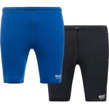 Select Profcare Lämpöhousut Musta/Sininen