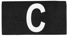 Select Kapteeninnauha C Musta