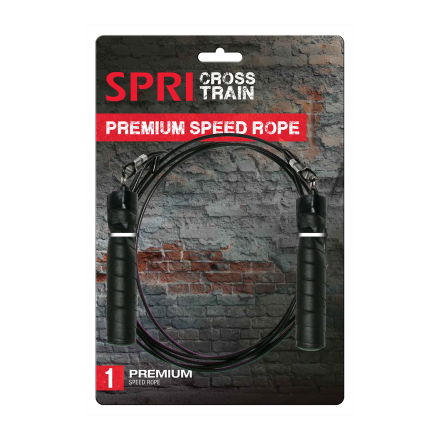 SPRI Premium Speed Rope