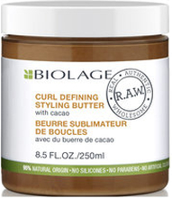 Curl Defining Styling Butter