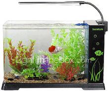 42k LED akvaario kynälamppu kalojen säiliö (4W)