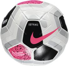 Nike Pl Nk Strike Ball Jalkapallot WHITE/BLACK/COOL G