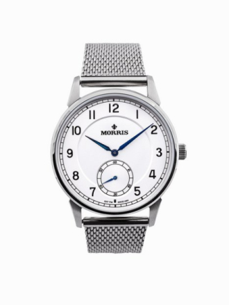 Morris William Mesh Watch Kellot Hopea