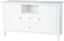 Alivia sideboard - Vit