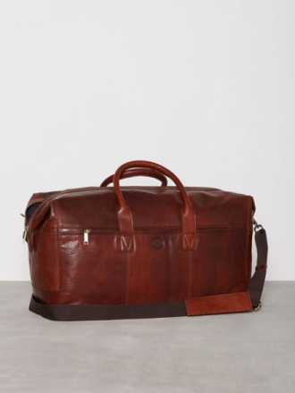 SDLR SDLR Bag Male Laukut Mid Brown