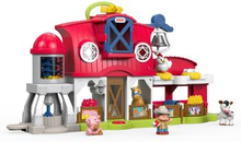 Fisher-Price - Little People - Sensory Farm Danish (FMR95)