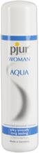 Pjur - Woman Aqua vattenbaserat glidmedel 100 ml